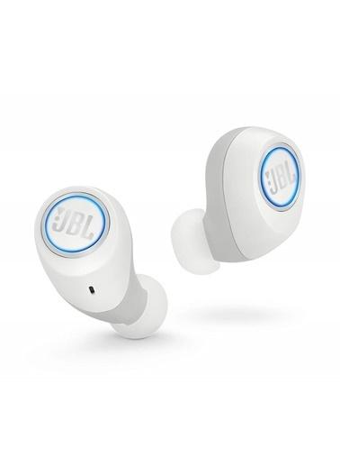 JBL Free True Wireless Beyaz Bluetooth Stereo Kulak İçi Kulaklık Beyaz